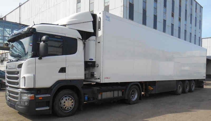 перевозка грузов москва нижний новгород